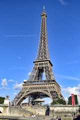 Cityscape : Tour Eiffel (Nabil Molinari Photography) Tags: cityscape tour eiffel