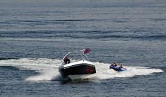 (Zak355) Tags: rothesay isleofbute bute scotland scottish seasprite boat watersports