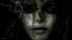 Remember me ? .....( by 'GlitterPrincess Destiny ~'Stories~ (GlitterPrincess Destiny (in SL) Black Label Exhibi) Tags: ghost forest forgotten misplaced veil dreams soul secondlife bride portrait stories glitterprincess destiny nature dreamland unknown