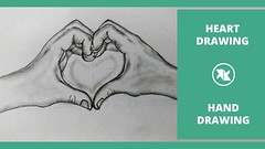 How to Draw Holding Hands Step by Step (MLSPcArt) Tags: mlspcart drawingtutorial realistic stepbystep drawingacademy art learntodraw pencildrawing slowtutorial drawingvideos handdrawing handdrawingtutorial howtodrawhand valentinesday love heart hearts hands hand howtodrawhands draw drawing tutorial lesson easy simple steps painting paint artist pencilartist handinhand howtodrawhearthands howtodrawhandsmakingaheart drawhearthands drawinghearthands