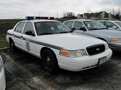 Illinois Commerce Commission Police (Evan Manley) Tags: whelenedge policecar crownvictoria police fordcrownvictoria illinois illinoiscommercecommissionpolice