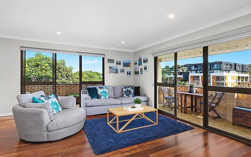 5/39 Doncaster Avenue, Kensington NSW 2033