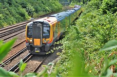 450567 (stavioni) Tags: class450 swr swt south western railway west trains siemens desiro emu electric multiple unit rail train public transport