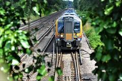 450020 (stavioni) Tags: class450 swr swt south western railway west trains siemens desiro emu electric multiple unit rail train public transport