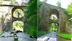 20190715 High Bridge on the Shropshire Union Canal (rona.h) Tags: ronah 2019 july shropshshireunioncanal john patience