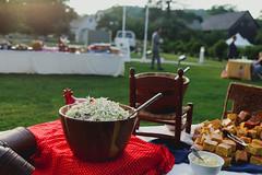 2019 Summer Dinner