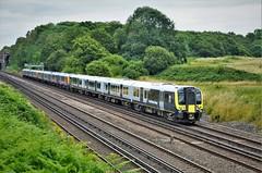 450111 (stavioni) Tags: class450 swr swt south western railway west trains siemens desiro emu electric multiple unit rail train public transport