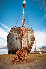 Whaling-3 (A. Gosewehr) Tags: southgeorgia südgeorgien whaling ship grytviken rust vessel whale harpoon gun chains wreck shipwreck harpune walfang walschiff ketten rost wrack