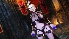 Edina Ferwind (XMymy007X) Tags: skyrim enb tesv lady sexy