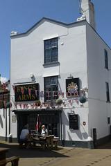 Kings Arms, Teignmouth. (piktaker) Tags: devon teignmouth pub inn bar tavern publichouse regentgardens kingsarms