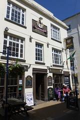 Molloy`s, Teignmouth. (piktaker) Tags: devon teignmouth pub inn bar tavern publichouse molloys