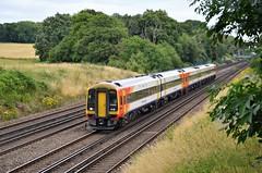 158883 (stavioni) Tags: class159 dmu diesel multiple unit rail train brel express sprinter swr swt south western railway west trains class158
