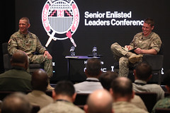 """U.S., New Zealand senior enlisted leaders conduct a panel in Auckland, New Zealand (#PACOM) Tags: newzealand seniorenlistedconference auckland nzselconf allied2win partnerships usarmypacific usarpac usarmy readiness ready2fight pacificstrong armystrong australianarmy republicoffijimilitaryforce thesingaporearmy britisharmy jordanianarmy usindopacificcommand conference """"usindopacom"""