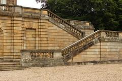 bowes museum (kokoschka's doll) Tags: bowes museum barnardcastle stairs