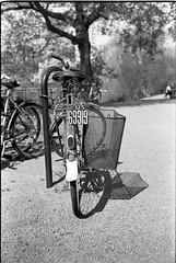 Number plate (Berggren81) Tags: leica m4 sv blackwhite tmax400 analouge ishootfilm summilux35mm street semester