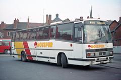 MRN 1506 - SOH 553Y (Solenteer) Tags: midlandrednorth hotspur 1506 soh553y leyland tiger plaxton paramount3200 shrewsbury