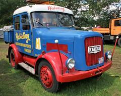 Doka Kaelble (Schwanzus_Longus) Tags: bockhorn german germany old classic vintage vehicle truck lorry doka crew quad cab kaelble k 415z