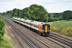 159103 (stavioni) Tags: class159 dmu diesel multiple unit rail train brel express sprinter swr swt south western railway west trains