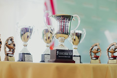 Coolidge Cup 2019