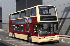Volvo B7TL TransBus President (DennisDartSLF) Tags: hull bus volvo b7tl transbus president 679 eastyorkshire yx53aoe