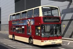 Volvo B7TL TransBus President (DennisDartSLF) Tags: hull bus volvo b7tl transbus president 686 eastyorkshire yx53aom