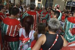 Diada d'Estiu dels Castellers de Sants (Cargolins) Tags: castells castellers cargolins sants barcelona borinots muixeranga algemesí 2019