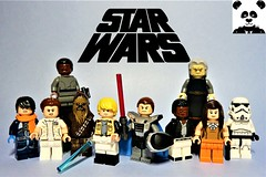 Star Wars - ROTJ 1985 Comic: Naldar (HaphazardPanda) Tags: lego figs fig figures figure minifigs minifig minifigures minifigure purist purists character characters films film movie movies tv star wars vila leia organa lando calrissian chewbacca luke skywalker flint barney hethrir rillao stormtrooper return jedi comic naldar extended universe rotj comics marvel sith lord master rebels rebel rebellion empire