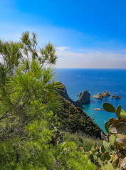 Ventotene (Marco Pignalberi) Tags: sea sky nature green look view blue landscape italy summer photo photography photographer beauty beautiful pretty amazing travel