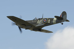 flying legends july 2019 (spaldingr) Tags: flyinglegends2019 duxford display duxfordairshow fighters vintage planes plane pentax warbirds warbird dakotas daks spitfire