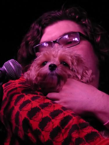 ACMS 09/04/19: Luke & Dotty