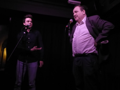 ACMS 09/04/19: Ed & Joz