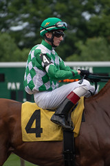 Jockey (PMillera4) Tags: jockey people horseracing 4