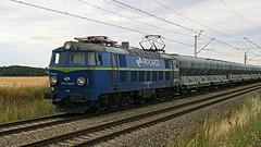ET22-925, Szymiszów, 08.07.2019 (Marcin Kapica ...) Tags: kolej bahn railway rail railroad locomotive lokomotive et22 byk pkp cargo opolskie szymiszów