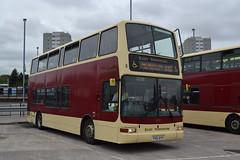 East Yorkshire 592 YX51AYH (Clifton009) Tags: east yorkshire 592 yx51ayh volvo b7tl plaxton president
