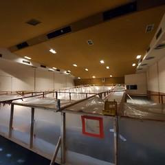 Floor-tile-mastic-asbestos-abatgement-Colorado-school-6 (Environmental Services) Tags: arcabatement asbestosabatement grand junction asbestoscontainingmaterial asbestos removal