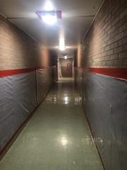 Floor-tile-mastic-asbestos-abatgement-Colorado-school-3 (Environmental Services) Tags: arcabatement asbestosabatement grand junction asbestoscontainingmaterial asbestos removal