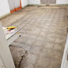 Ph2-completion-Floor-tile-mastic-asbestos-abatgement-Colorado-school-6 (Environmental Services) Tags: asbestos junction