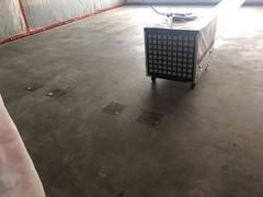 Ph1-progress-Floor-tile-mastic-asbestos-abatgement-Colorado-school- (Environmental Services) Tags: asbestos junction