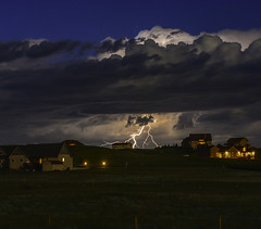 Bolt of the Day (northern_nights) Tags: lightning technique cheyenne wyoming resample pixinsight