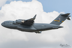 RCH 411 USAF 99-0062 C-17A EGDY 14/07/19 (_alphabravo) Tags: avgeek aviation aviationphotography airplane airport avporn airliner airline canon eos england planespotter planespotting photography plane planeporn sky window jet cloud aircraft yeovilton yeo yeoviltonairday rnasyeoviltion