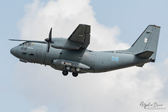 Lithuanian AF 08-Blue C-27J EGDY 14/07/19 (_alphabravo) Tags: avgeek aviation aviationphotography airplane airport avporn airliner airline canon eos england planespotter planespotting photography plane planeporn sky window jet cloud aircraft yeovilton yeo yeoviltonairday rnasyeoviltion