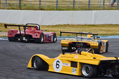 Sport Proto Cup, GP historique du Pas de Calais 2019 (Thibault Gaulain) Tags: voiture car course racing race motor sport motrsport wheel engine grassroot amateur nikon d7200 55300 summer outdoor outside nord north pas de calais crois en ternois croix track circuit old vintage ancienne anciennes voitures event évènement été france sports prototype sportscar sportscars open top opentop le mans 24 vitesse speed