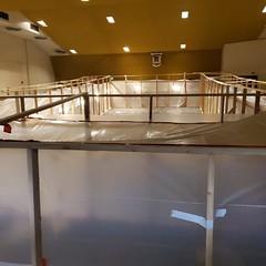 Floor-tile-mastic-asbestos-abatgement-Colorado-school-5 (Environmental Services) Tags: arcabatement asbestosabatement grand junction asbestoscontainingmaterial asbestos removal