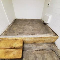Ph2-completion-Floor-tile-mastic-asbestos-abatgement-Colorado-school-8 (Environmental Services) Tags: asbestos junction
