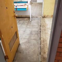 Ph2-completion-Floor-tile-mastic-asbestos-abatgement-Colorado-school-7 (Environmental Services) Tags: asbestos junction