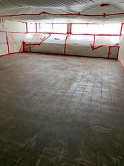 Ph1-progress-Floor-tile-mastic-asbestos-abatgement-8 (Environmental Services) Tags: asbestos junction
