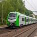 Bonn Oberkassel Flirt3 XL voor S-Bahn Rhein-Ruhr 3429 003