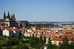 Blick zur Prager Burg (Sascha Klauer) Tags: republic czech prague prag praha tschechien repubblica česká sonyalpha7 sonya7 ilce7 sonyilce7