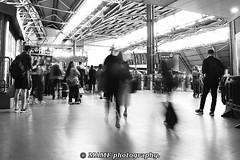 Rush hour at Leeds railway station? (6m views. Please follow my work.) Tags: artistic blackandwhite blackwhite bw biancoenero brilliantphoto brilliant blanco blancoynegro blancoenero candid city citycentre candidstreetphotography d7100 dark england enblancoynegro ennoiretblanc excellentphoto excellent flickrcom flickr google googleimages gb greatbritain greatphoto greatphotographers inbiancoenero image interesting july leeds ls1 leedscitycentre leedscitystation longshutterspeed longexposure mamfphotography mamf monochrome nikon nikond7100 northernengland noiretblanc noir negro north photography photo pretoebranco photograph photographer people quality qualityphotograph schwarzundweis schwarz town uk unitedkingdom upnorth urban westyorkshire zwartenwit zwartwit zwart