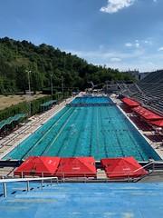 Schwimmstadion Prag (Sascha Klauer) Tags: republic czech prague prag praha tschechien repubblica česká sonyalpha7 sonya7 ilce7 sonyilce7